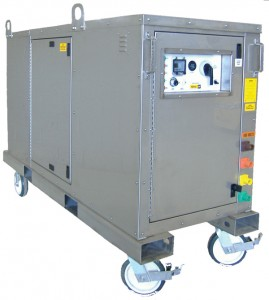 75-150kw electric heaters