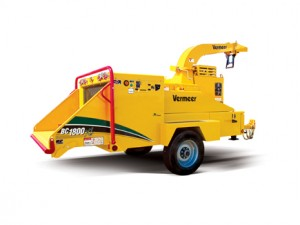 BC1800XL_ brush chippers