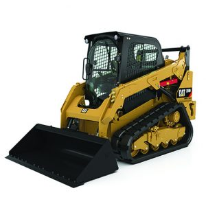 Photo of 259D Compact Track Loader